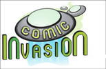 Comic Invasion